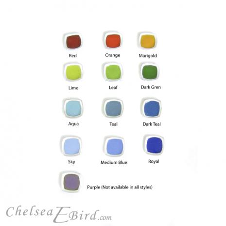 Chroma Colors by Chelsea E. Bird