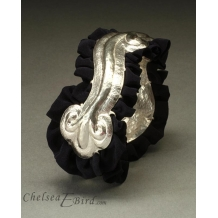 Fiddlehead Bracelet